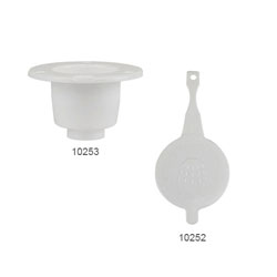 Scandvik Replacement Shower Cup and Cap