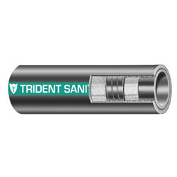 Trident 101 Sani Shield Sanitation Hose - 1 Inch