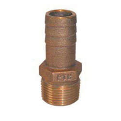 Groco PTH Series Pipe To Hose Adapter