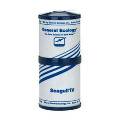 General Ecology Seagull IV X-2K Replacement Cartridge RS-2SG