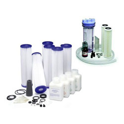 Katadyn Water Purifier Preventive Maintenance Kit