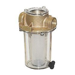 Groco ARG-P Series Raw Water Strainer