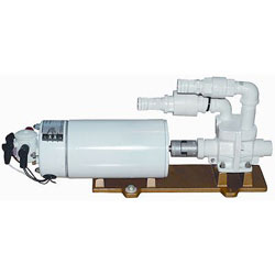 Groco Paragon Senior PSR Water Pressure Systems