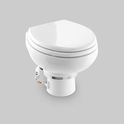 Dometic MasterFlush MF 7120 Toilet