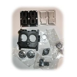 Jabsco Replacement Base Assembly Kit