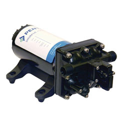 SHURflo Aqua King II Fresh Water Pumps