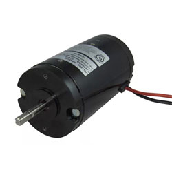 Groco 12V-F 12 Volt Replacement Motor