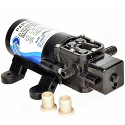 Jabsco PAR-Max 1 Automatic Water System Pump