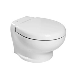 Tecma Nano ECO Toilet with Premium Plus Flush Controller