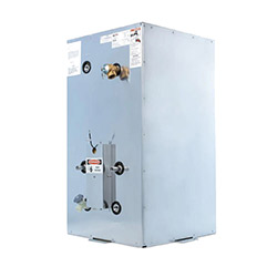 Kuuma Marine Water Heater - 20 Gallon