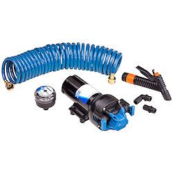 Jabsco HotShot Series Washdown Pump Kit