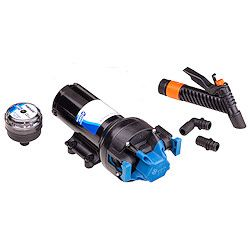 Jabsco HotShot Series Washdown Pump