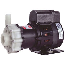 March Magnetic Drive Pump