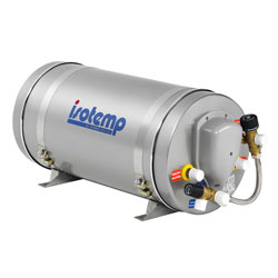 Isotemp Slim 15 Marine Water Heater - 4 Gallon