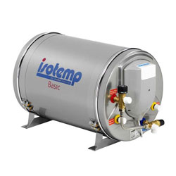Isotemp Basic 30 Marine Water Heater - 8 Gallon