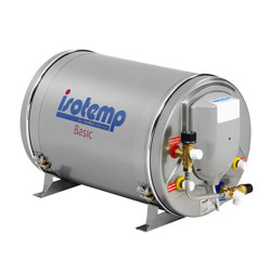 Isotemp Basic 40 Marine Water Heater - 11 Gallon