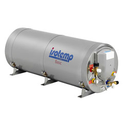 Isotemp Basic 75 Marine Water Heater - 20 Gallon
