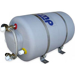 Isotemp SPA 25 Marine Water Heater - 6.5 Gallon