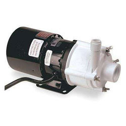 Little Giant 3-MD-SC Magnetic Drive Pump
