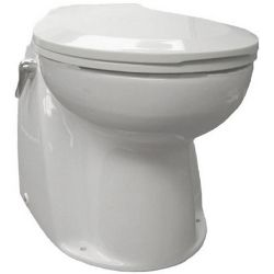Raritan Atlantes Freedom Toilet w/ Vortex-Vac - Multifunction - Fresh 24V