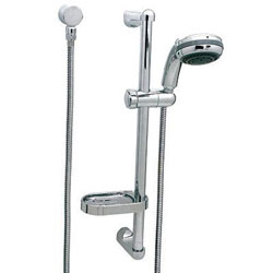Ambassador Marine Elite Slide Bar Shower