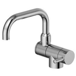 Ambassador Marine Aidack Elite Folding Tap with Angled Spout