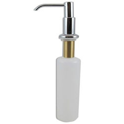 Ambassador Marine Built-in Soap Dispenser