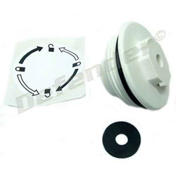 Jabsco Replacement Seal Housing Assembly