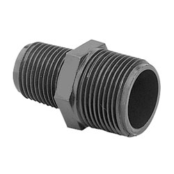 MarineEast Threaded Adapter - Male Straight Pipe Thread (NPSM) to (NPSM)