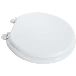 Thetford Replacement Toilet Seat and Cover - Standard Marine Size