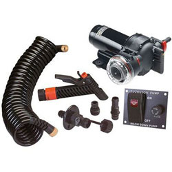 Johnson Aqua Jet WD 5.2 Washdown Pump Kit