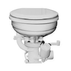 Groco Replacement White Toilet Bowl EB / K Series Toilets