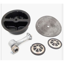 Jabsco 37182-0000 Major Pump Service Kit