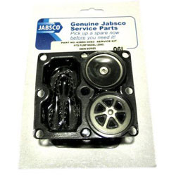 Jabsco Pump Service Kit