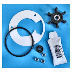 Johnson Impeller Kit