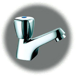 Scandvik Classic Cold Water Basin Tap