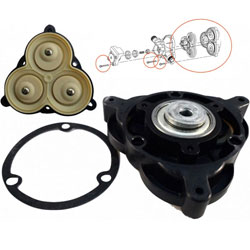 SHURflo Lower Diaphragm / Drive Assembly