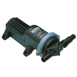 Whale Gulper 220 Shower Waste / Gray Water Pump