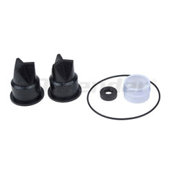 Raritan Toilet Discharge Repair Kit (MERK)