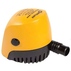 Whale Orca Auto 1300 Electric Automatic Bilge Pump