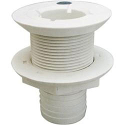 Forespar CF254 Marelon Flush Head Deck Drain