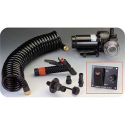 Johnson Aqua Jet WD Washdown Pump Kits