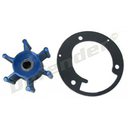 SHURflo Macerator Impeller Repair Kit
