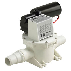 Dometic SaniPump Discharge Pump