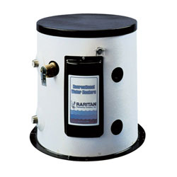 Raritan 1700 Series Marine Water Heater - 6 Gallon