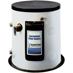 Raritan 1700 Series Marine Water Heater - 12 Gallon