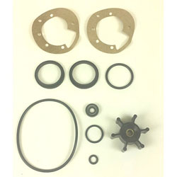 Raritan Macerator Pump Repair Kit (53101RK)