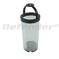 Groco Raw Water Strainer Replacement Filter Basket