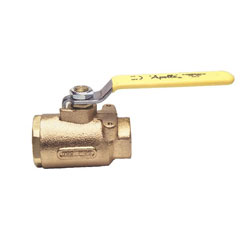 Apollo Shut Off Valve - 1-1/2