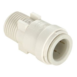 Sea Tech 35 Series Male Connector